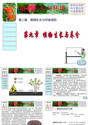 植物生长与环境(2).ppt