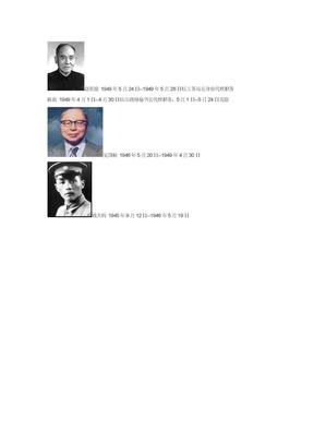 民国上海市长.doc