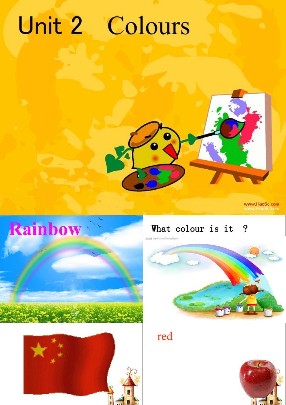 Unit2-colours优秀课件.ppt