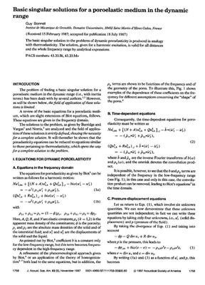 Basic singular solutions for a poroelastic medium in the dynamic range.pdf