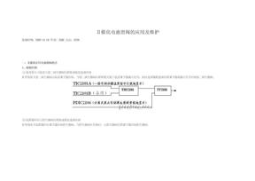催化电液滑阀的应用及维护.doc