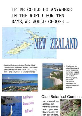 新西兰.ppt