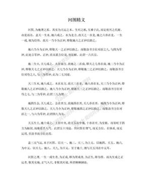 河图洛书精义.doc
