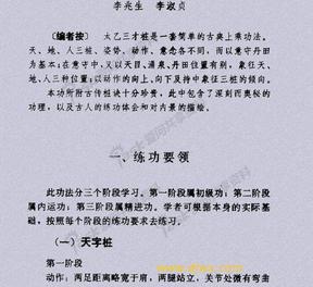 太乙三才桩.pdf