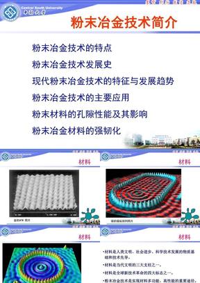 粉末冶金技术.ppt