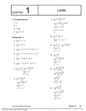 calculus 9e微积分 第九版_ISM_1.pdf