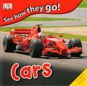 DK See How They Go - Car.pdf
