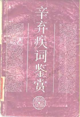 辛弃疾词鉴赏_0.pdf