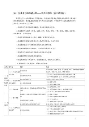 中药药剂+炮制.doc