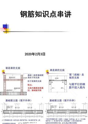 123128_广联达钢筋知识点串讲.ppt