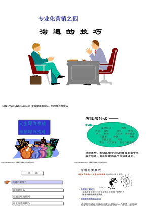 沟通技巧(PPT84).ppt