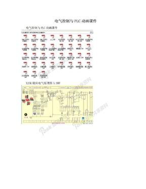 电气控制与PLC动画课件.doc