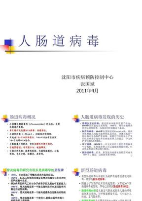 人肠道病毒(20110420).ppt