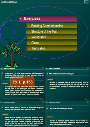 新视角研究生英语读说写2八单元答案.ppt
