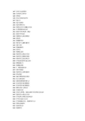 500本ipad电子书免费下载.docx