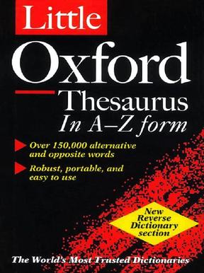 牛津同义词典.pdf