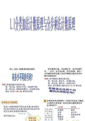 1.1分类加法计数原理与分步乘法计数原理.ppt