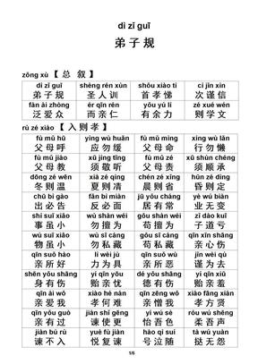 弟子规 拼音版 2013-02-16.doc