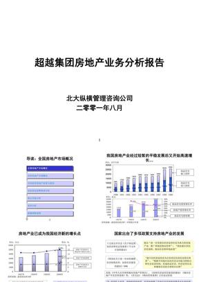 房地产业务分析报告-final.ppt
