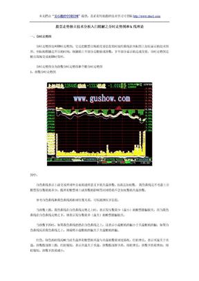 股票走势独立技术分析入门精解之分时走势图和k线理论.doc