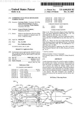 循环脉冲爆震涡轮发动机.pdf