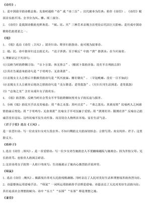 中国古代文学作品选一 (2).doc