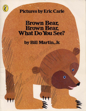 14 brown bear brown bear what do you see.pdf