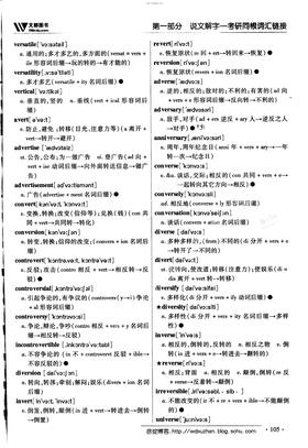 2009文都考研英语词汇速记宝典(徐绽)第.pdf