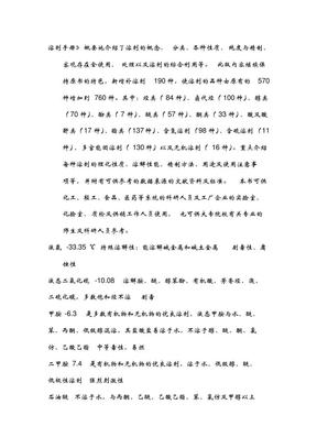 溶剂手册.pdf