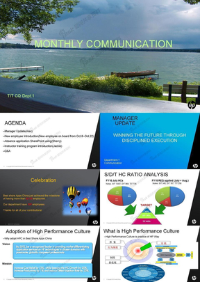 Monthly Communication1025.ppt