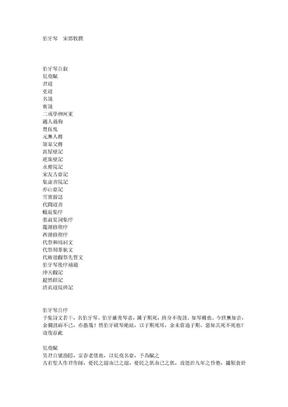 021《伯牙琴》宋鄧牧撰.doc