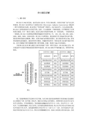 232-485串口通信详解.doc