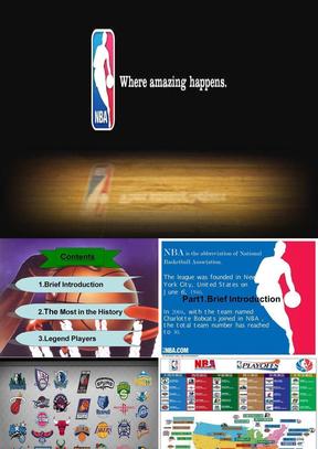 NBA介绍英文PPT1.pdf