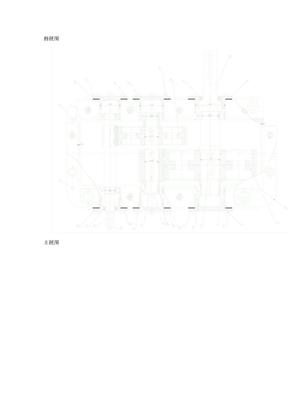 二级减速器CAD图.doc