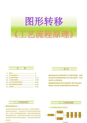 PCB图形转移(ODF,图形转移,工程师培训资料).ppt