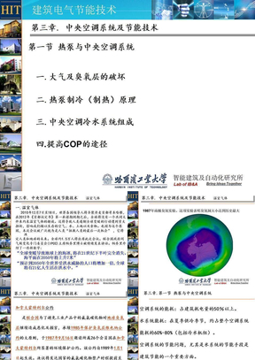 建筑电气节能技术6-空调节能.ppt