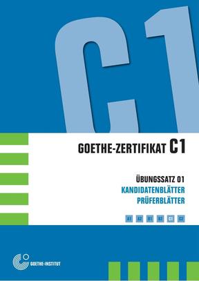 歌德学院德语C1考试模拟题.pdf