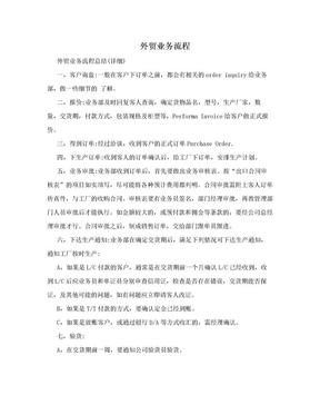 外贸业务流程.doc