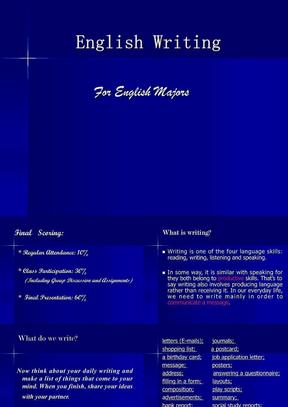 英语学术论文及留学文书写作.ppt