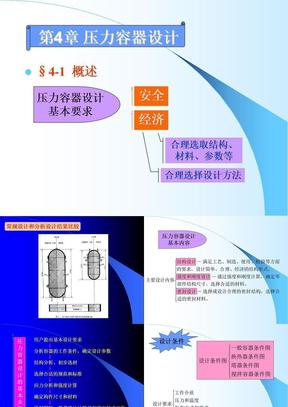 压力容器设计知识.ppt
