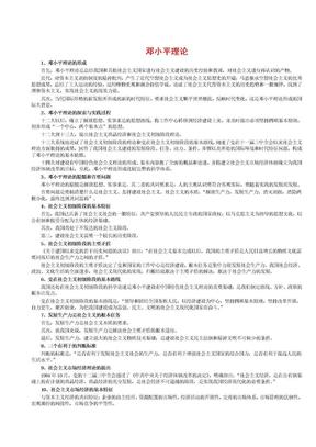 2012河南济源市事业单位招聘公共基础知识笔记真题.doc