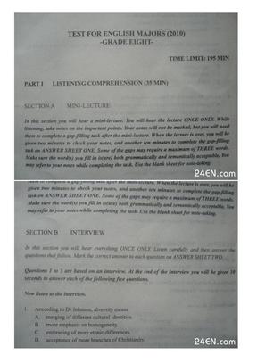 2000-2010专业八级真题2010英语专业八级真题及答案.doc