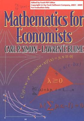 Mathematics for Economists-Blume.pdf