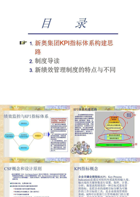 KPI指标体系构建(免费).ppt