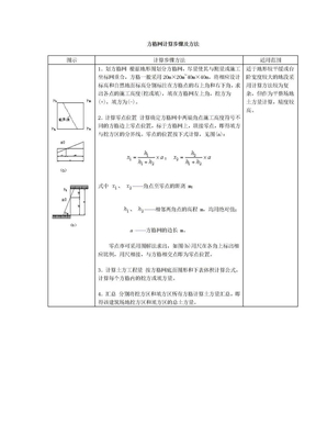 方格网计算步骤及方法.doc