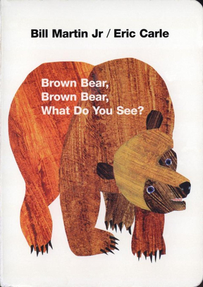 [棕熊、棕熊,你看到了什么?]Brown_Bear,Brown_Bear,What_Do_You_See.Eric_Carle.扫描版.pdf
