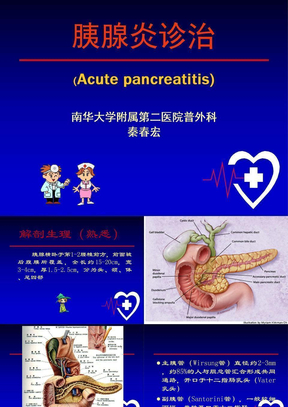 胰腺炎诊治.ppt