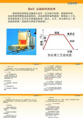第4章  金属材料热处理.ppt