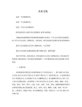 宜化简介、红酒、白酒介绍.doc