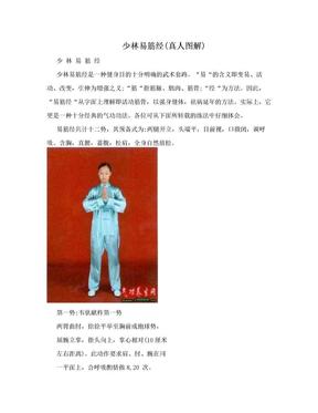 少林易筋经(真人图解).doc